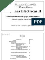 Material Didactico - Maquinas Electricas II