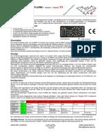 flarm display manual