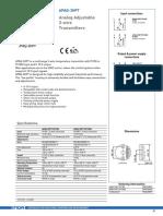 Inor_Ferjald_APAQ-3HPT_Datasheet