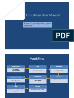 Online EC- Citizen User Manual