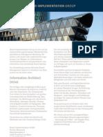 Stellenanzeige Informationsarchitekt 20101203