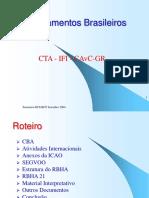 05_Regulamentos Brasileiros - Cavali.pps