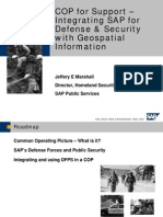 DFPS & GIS