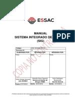 Manual SIG - ESSAC