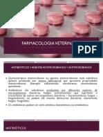 Farmacologia e terapêutica dos antimicrobianos