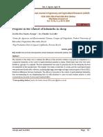Propolis in the control of helminths in sheep|IJAAR-Vol-14-No-6-p-69-74