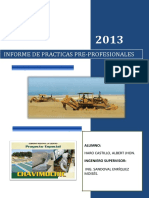 INFORME DE PRACTICAS - MAQUINARIA PESADA - copia