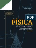 Electricidad y Magnetismo - Serway 9 Edicion.pdf