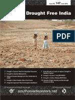 Towards Drought Free India
