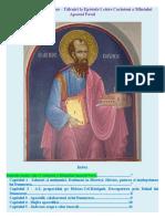 271031741-Sfantul-Ioan-Gură-de-Aur-Talcuiri-la-Epistola-I-către-Corinteni-a-Sfantului-Apostol-Pavel