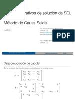 gauss seidel pdf