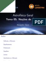 Astrofisica Aulas minhas 3