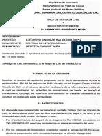 ABUSO EN EL LLENADO DE PAGARE CARTA DE INSTRUCCIONES - EJECUTIVO.pdf