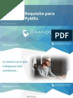 Grandstream Movilidad