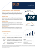 New York City 2020 Self-Storage Investment Forecast Report