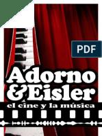El cine y la musica - Theodor W Adorno.pdf