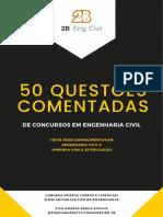QUESTÕES_COMENTADAS_ENGENHARIA CIVIL