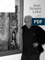 The Eyeronic I of Jean-Jacques Lebel