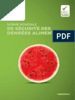 BRC_Global-Standard-Food_Safety_V8_French