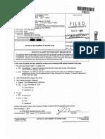RG18917312 Settlement Redacted