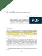 Inconstitucionalidad de normas constitucionales ( Jaime Allier Campuzano).pdf