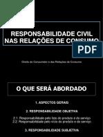 A RESPONSABILIDADE POR VÍCIO DO PRODUTO E DO SERVIÇO NO CDC