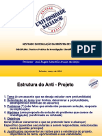 Teoria e Pratica de IC - METODOLOGIA.ppt