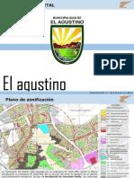 análisis urbanístico el agustino