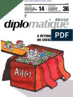Le Monde Diplomatique Brasil - Edição 150 - Janeiro 2020.pdf