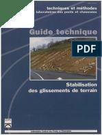 GUIDE STABILISATION DES GLISSEMENTS DE TERRAIN LCPC.pdf