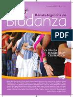 biodanza revista