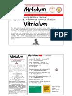 Vitriolvm 35