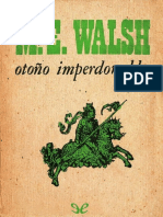 Walsh, Maria Elena - Otono imperdonable [52195] (r1.1).epub