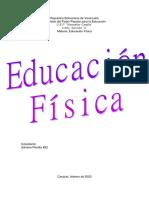 Educacion Fisica..docx