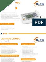 NUTEK-CT1022-UE-STIMU-COMBO