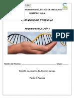 PORT EV Biología II