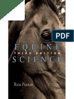 Equine Science - 3rd ed - Rock Parker.pdf
