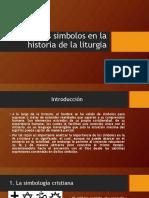 Actividad 4 presentación - Litúrgia...