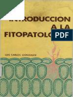 fitopatologia-IICA - Instituto Interamericano de Cooperación para la Agricultura (1981)