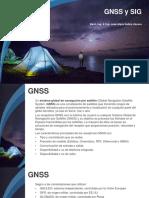 GNSS y SIG