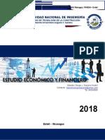 4. Estudio económico - Financiero