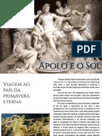 Apolo e o Sol