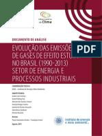 Energia - Indústria