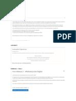 Modulos del Diplomado República Digital