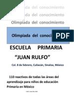 O C I  OLIMPIADA