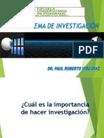 PPT EL PROBLEMA DE INVESTIGACION-VIRU-15-11-19