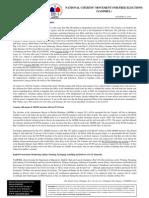 Namfrel E-Newsletter Vol 1 Issue 53 120610