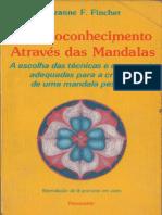 O Autoconhecimento Através Dos Mandalas_Suzanne Fincher