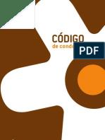 Codigo de Conducta de Las Ongd