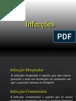 Aula - Infecções